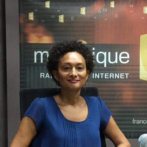 Odile Francois-Haugrin